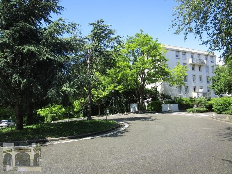 Vente appartement Le port marly 308000€ - Photo 2