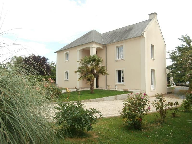 Sale house / villa Cesny bois halbout 240000€ - Picture 1
