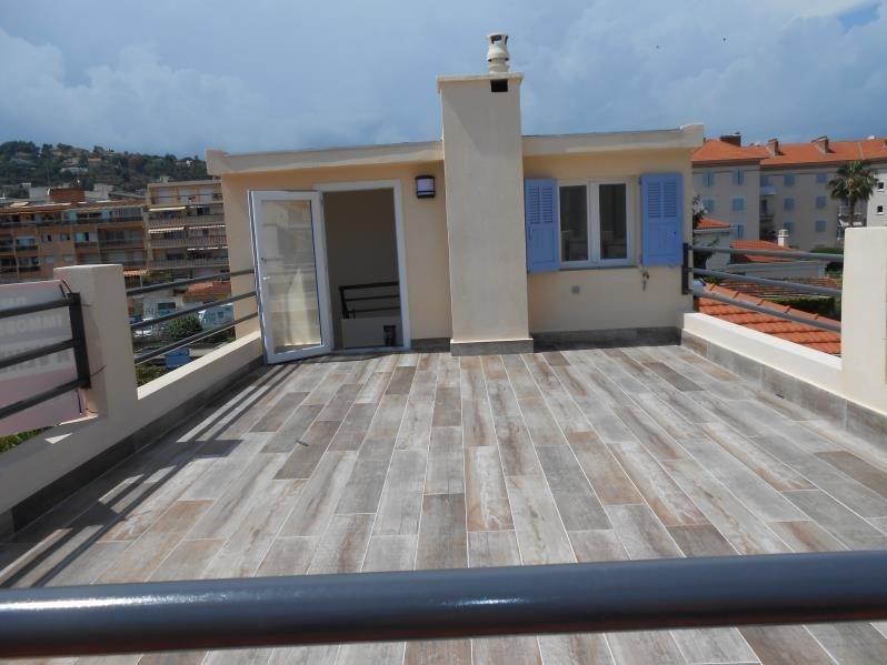 Immobile residenziali di prestigio appartamento Le golfe juan 598000€ - Fotografia 4