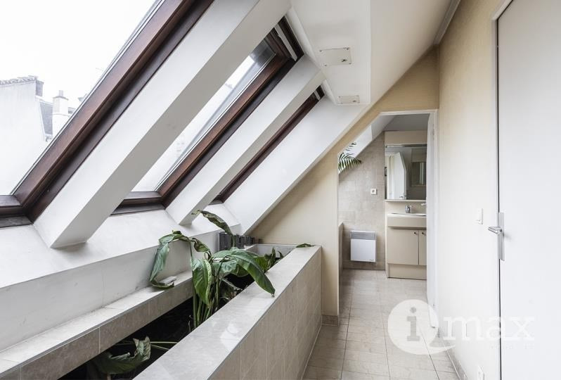 Vente de prestige appartement Levallois perret 1 280 000€ - Photo 6