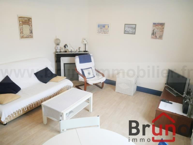 Vente appartement Le crotoy 110 000€ - Photo 2
