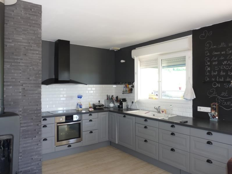 Vente maison / villa Roquefort 294000€ - Photo 3