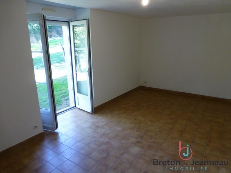 Sale house / villa Loiron 139880€ - Picture 8
