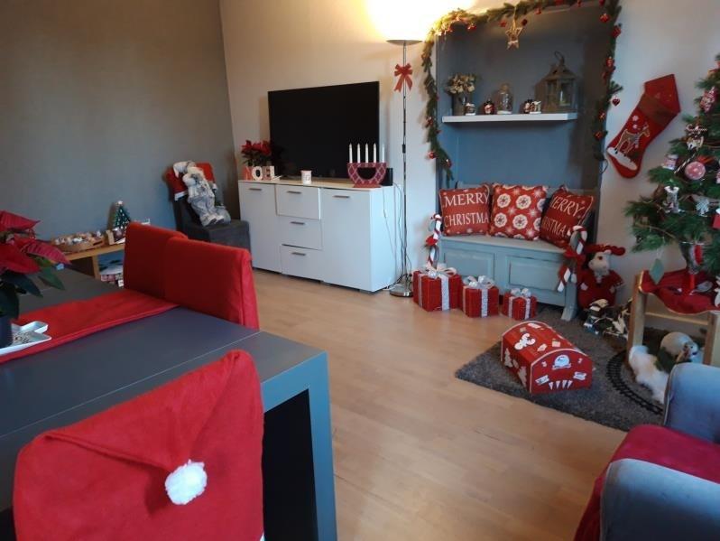Sale house / villa Beauvais 130000€ - Picture 2