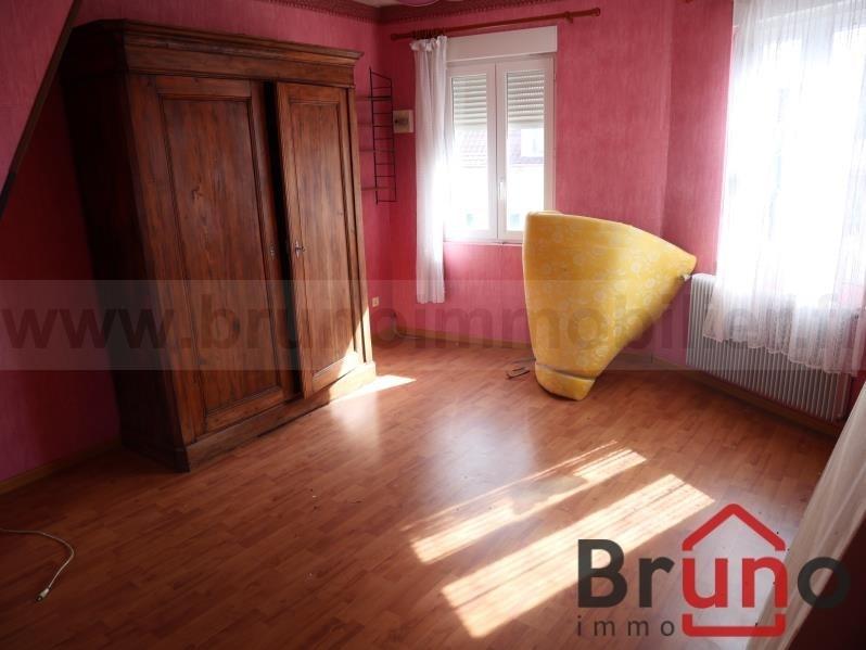 Revenda casa Noyelles sur mer 95500€ - Fotografia 9
