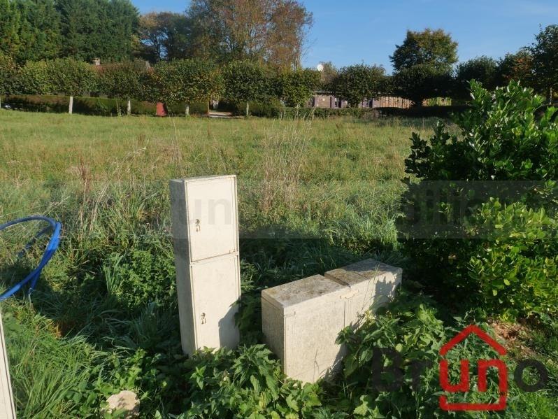 Revenda terreno Regniere ecluse 1€ - Fotografia 4