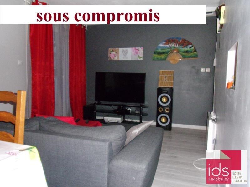 Sale house / villa La rochette 119000€ - Picture 1
