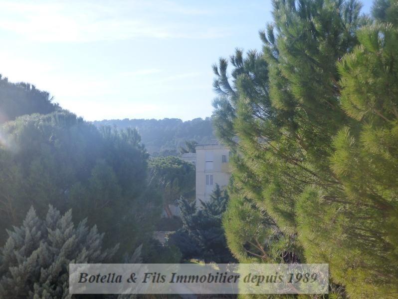 Sale apartment Bagnols sur ceze 118000€ - Picture 8
