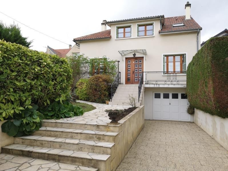Vente maison / villa Osny 351 750€ - Photo 1