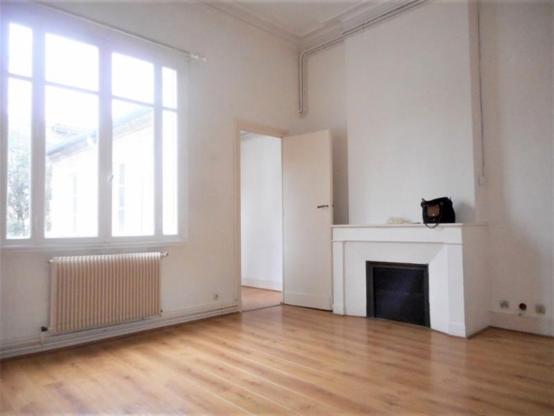 Vente appartement Bordeaux 296 000€ - Photo 2