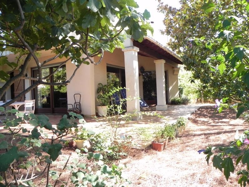 Deluxe sale house / villa Montpellier 680 000€ - Picture 1