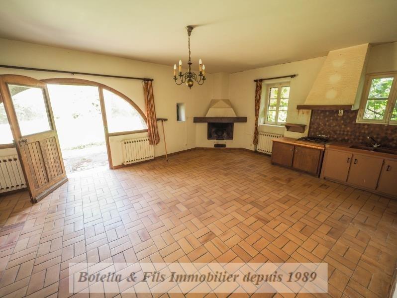 Verkoop  huis Barjac 299000€ - Foto 8