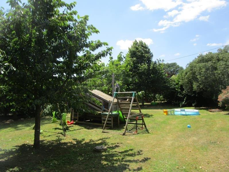 Sale house / villa Azay le brule 219900€ - Picture 9