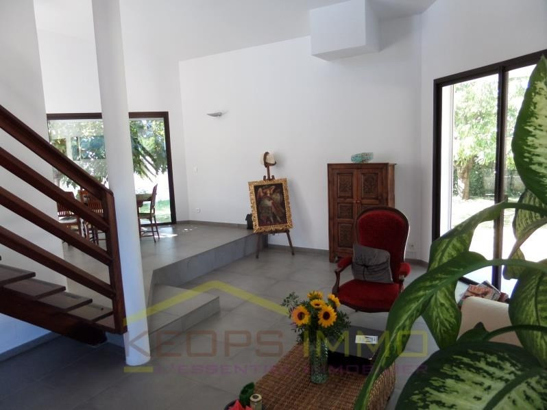 Deluxe sale house / villa Perols 695 000€ - Picture 2