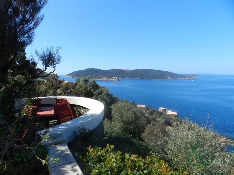Vente de prestige maison / villa Ile du levant 1330000€ - Photo 6