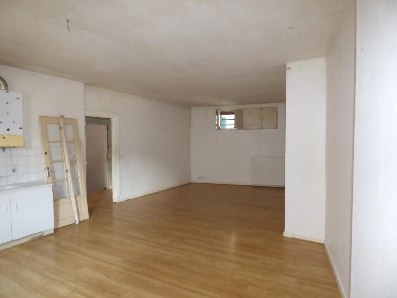 Sale building Mazamet 110 000€ - Picture 4