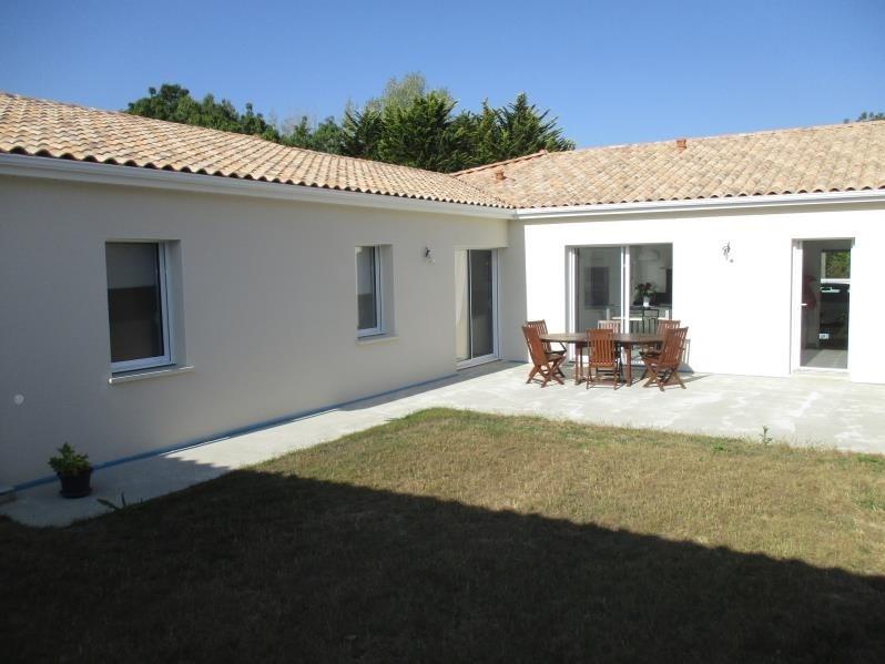 Vente maison / villa Aiffres 328000€ - Photo 1
