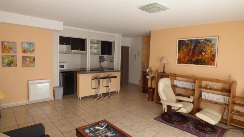 Vente appartement Nantes 254400€ - Photo 2