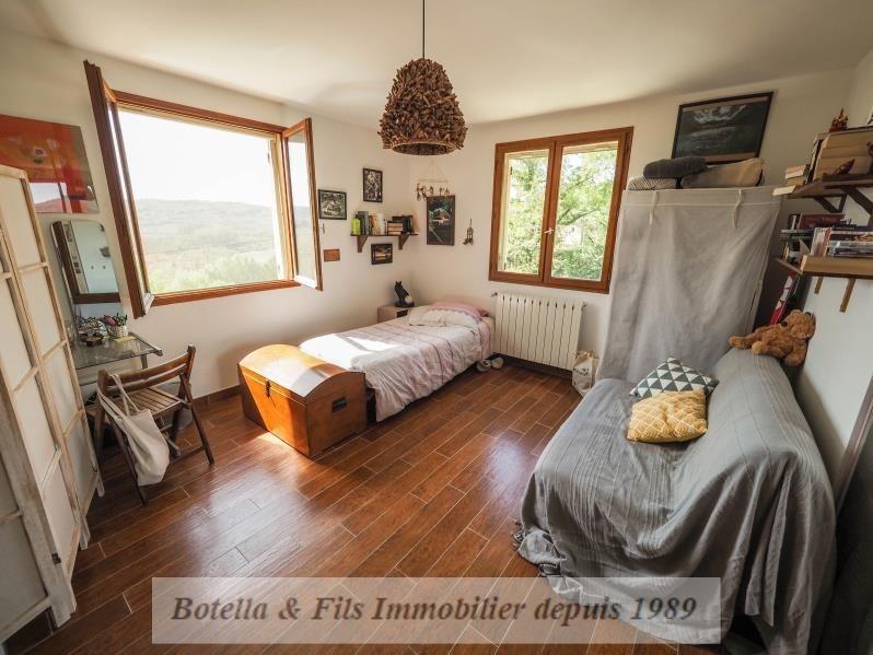 Vente maison / villa Uzes 390000€ - Photo 8