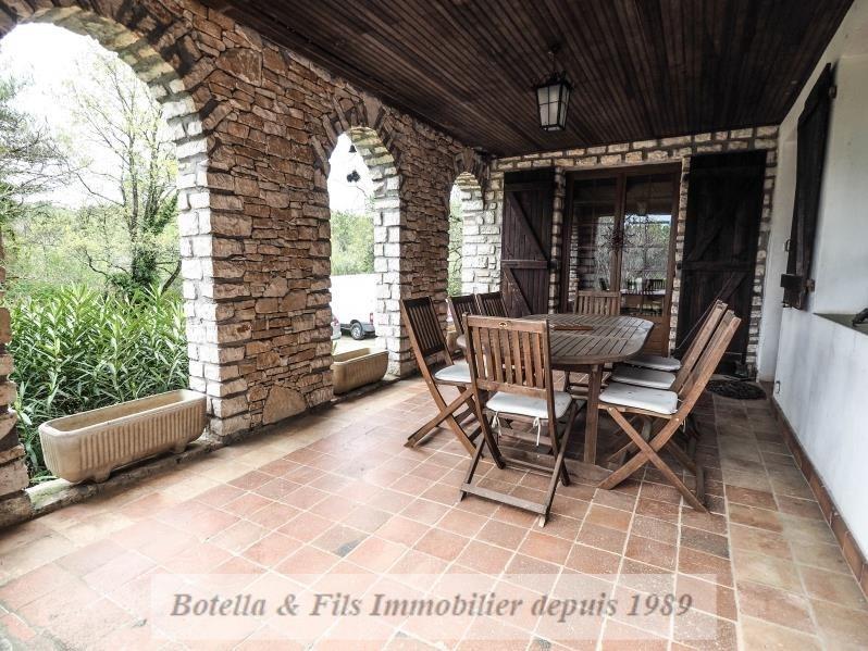 Vente maison / villa Vallon pont d'arc 259000€ - Photo 1