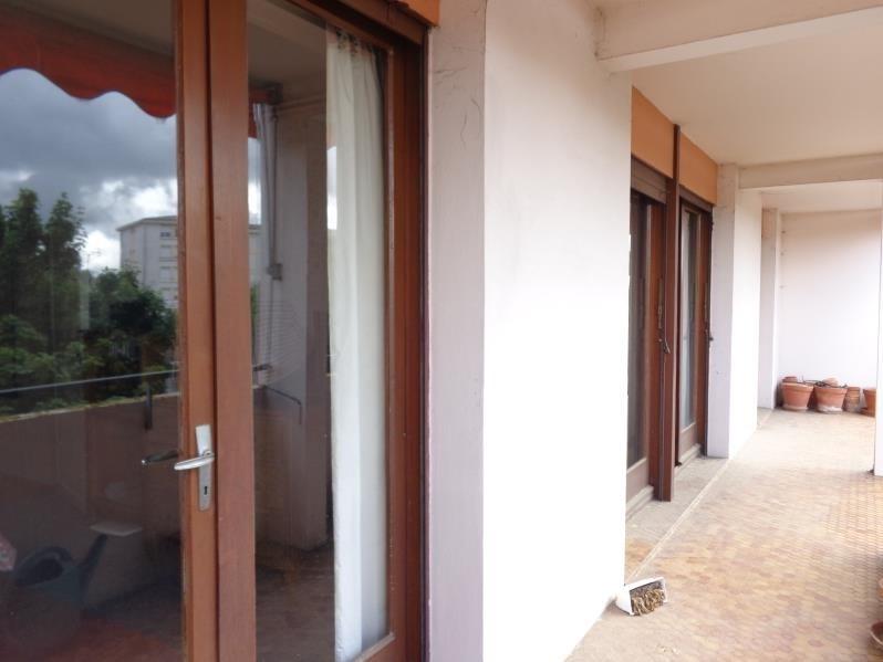 Vente appartement Dax 139100€ - Photo 2