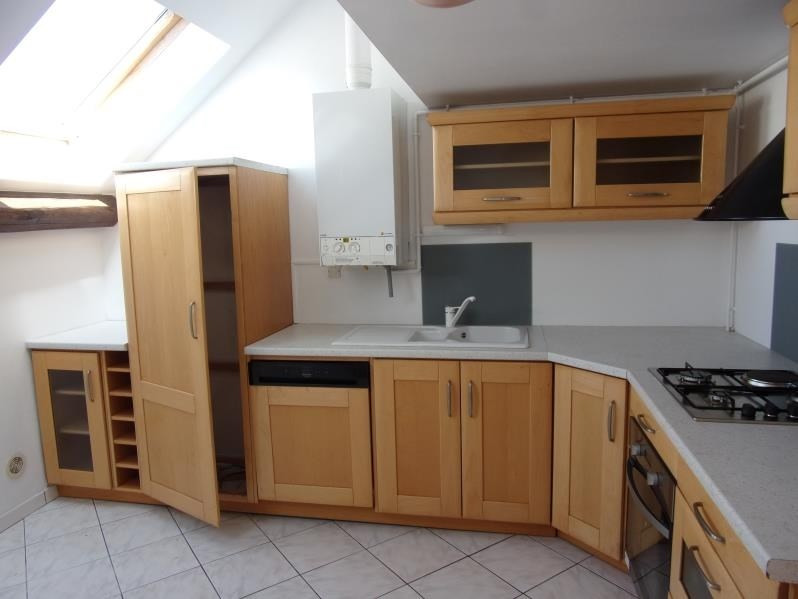 Sale apartment Bart 105000€ - Picture 3
