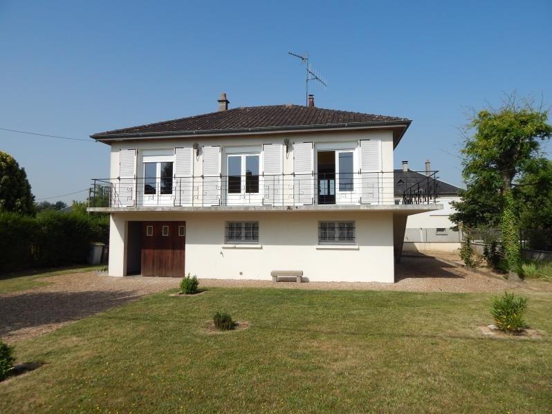Sale house / villa Vendôme 143000€ - Picture 1