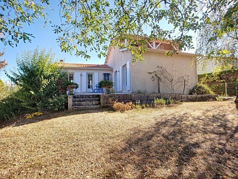 Vente maison / villa Angouleme 230000€ - Photo 5