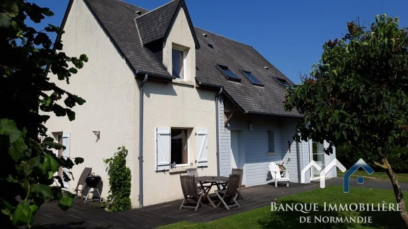 Vente maison / villa Authie 349000€ - Photo 4