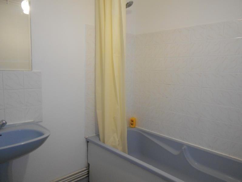 Vente appartement Villenauxe la grande 60000€ - Photo 5