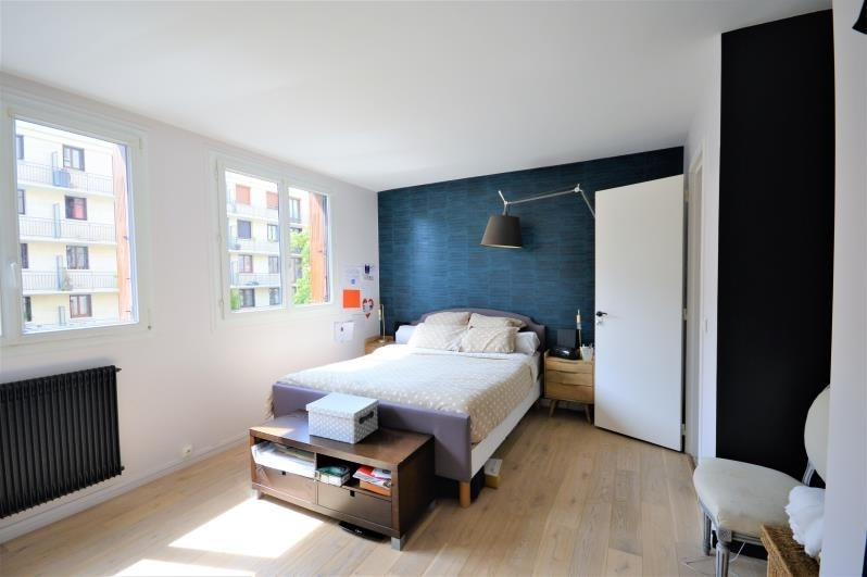 Vente appartement Asnieres sur seine 790 000€ - Photo 4
