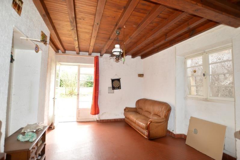 Vente maison / villa Sauveterre de bearn 95000€ - Photo 4