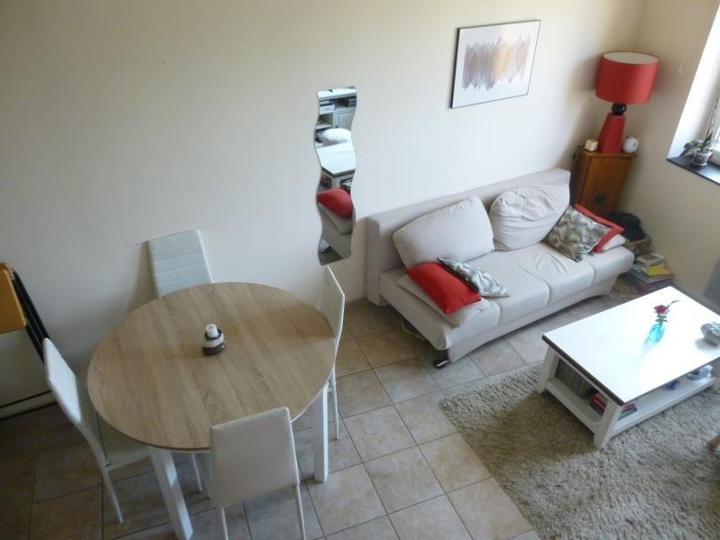 Vente appartement St germain sur l arbresle 165000€ - Photo 7