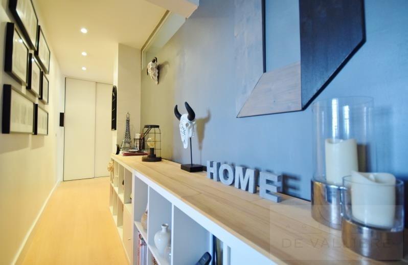 Vente appartement Nanterre 599000€ - Photo 8