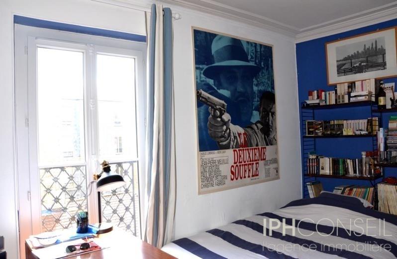 Sale apartment Neuilly sur seine 939000€ - Picture 6