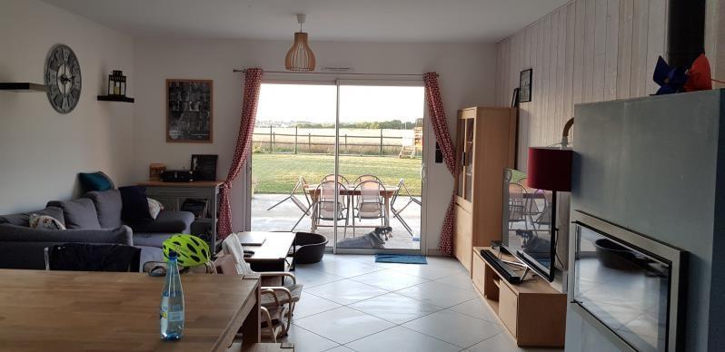 Vente maison / villa St didier 280800€ - Photo 2
