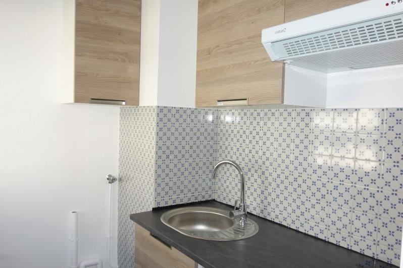Vente appartement Caen 99600€ - Photo 3