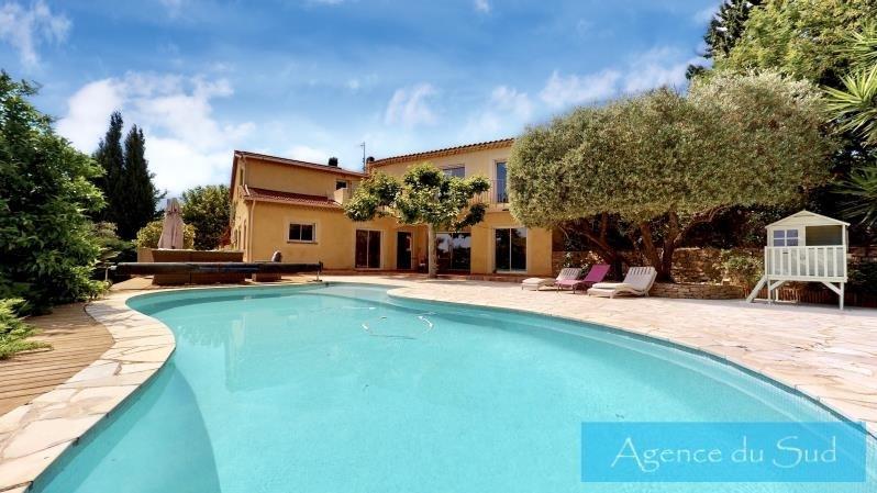 Vente de prestige maison / villa Ceyreste 880000€ - Photo 4