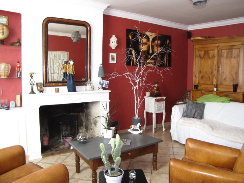 Vente maison / villa Langeais 336500€ - Photo 5