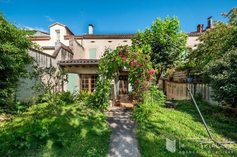 Vente maison / villa Albi 475 000€ - Photo 9