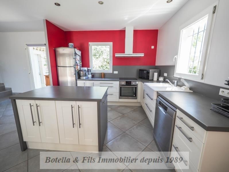 Vente maison / villa Barjac 239000€ - Photo 6