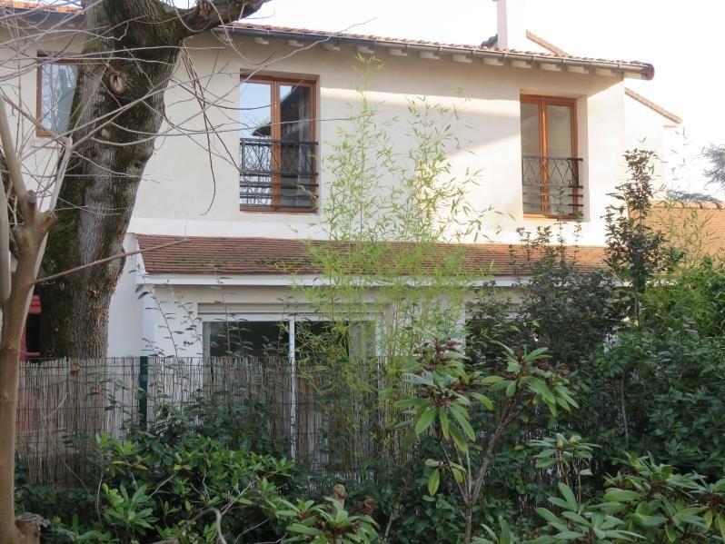 Vente maison / villa Croissy sur seine 540000€ - Photo 1