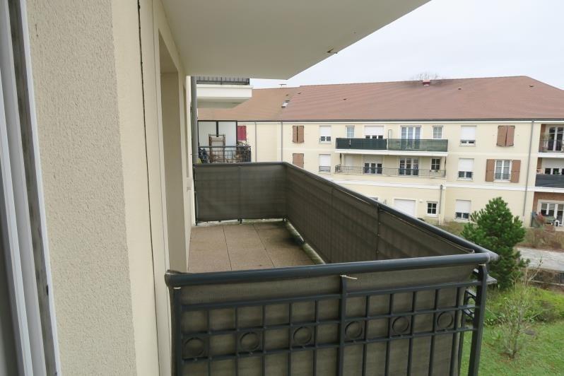 Verkoop  appartement Voisins le bretonneux 296000€ - Foto 7