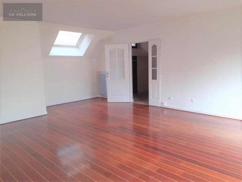 Vente appartement Suresnes 634000€ - Photo 5
