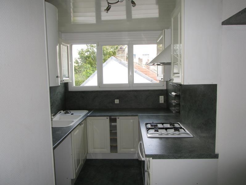 Location appartement Caen 650€ CC - Photo 2