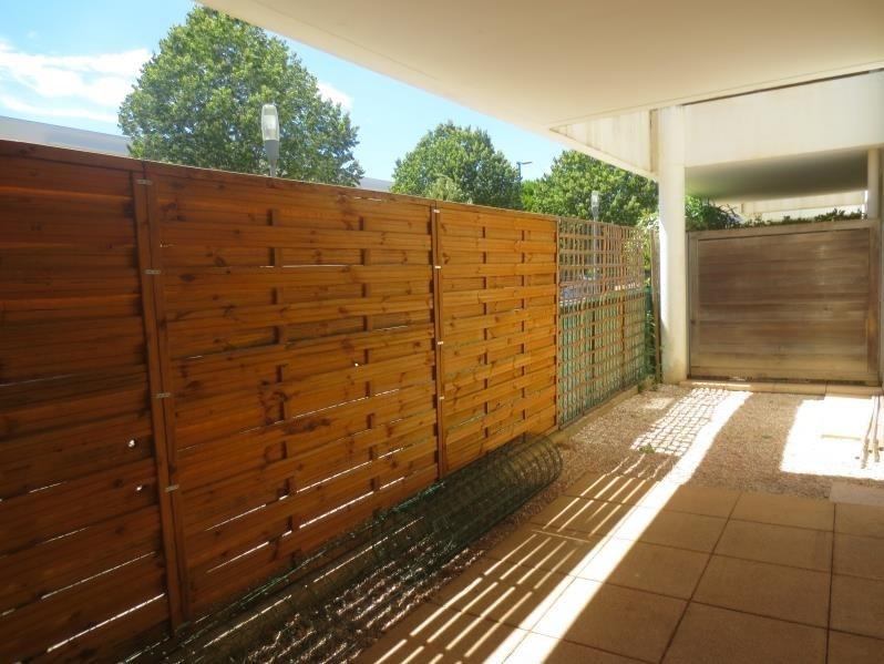 Sale apartment Montpellier 138000€ - Picture 1
