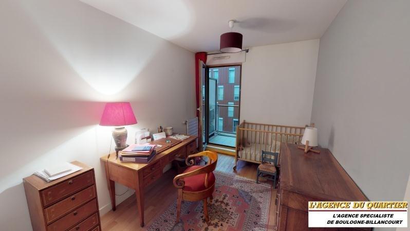 Sale apartment Boulogne billancourt 640000€ - Picture 5