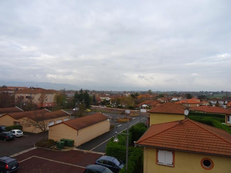 Location appartement Riorges 480€ CC - Photo 7