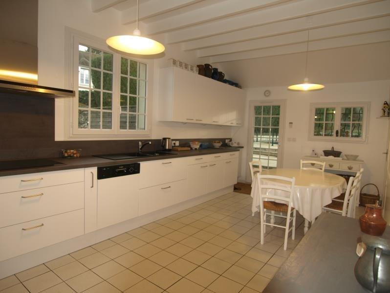 Deluxe sale house / villa Montfort l amaury 1155000€ - Picture 4