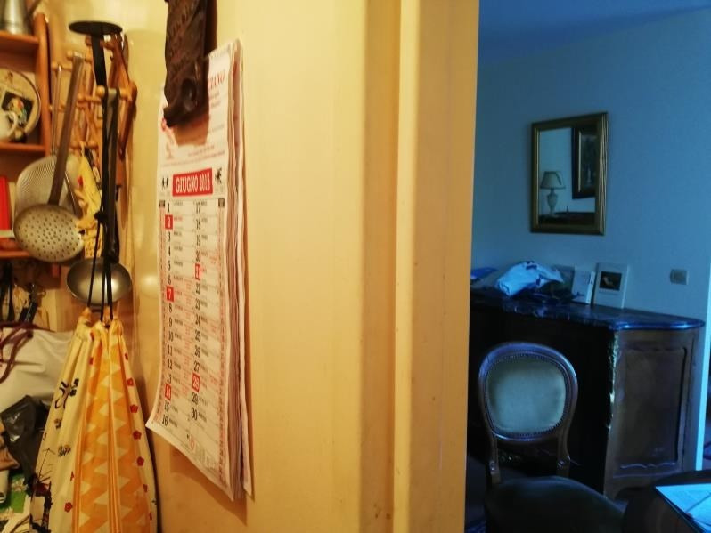 Revenda apartamento Paris 16ème 423000€ - Fotografia 3